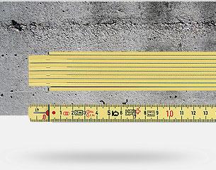 BMI - Rules & workshop measuring tools